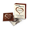 MoreAmore - Condom Dark Skin 3 pcs