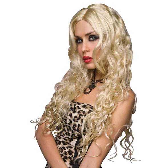 Jennifer Wig - Platinum Blonde