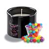 Voulez-Vous... - Massage Candle Bubblegum
