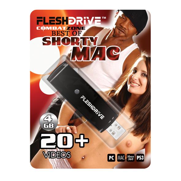 FleshDrive - Best of Shorty Mac: volume 1