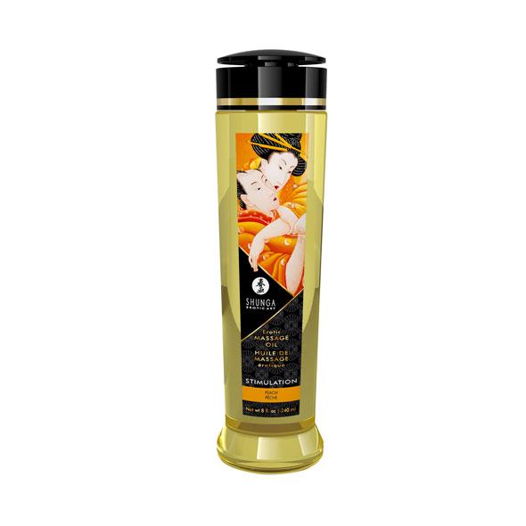 Shunga - Massage Oil Stimulation