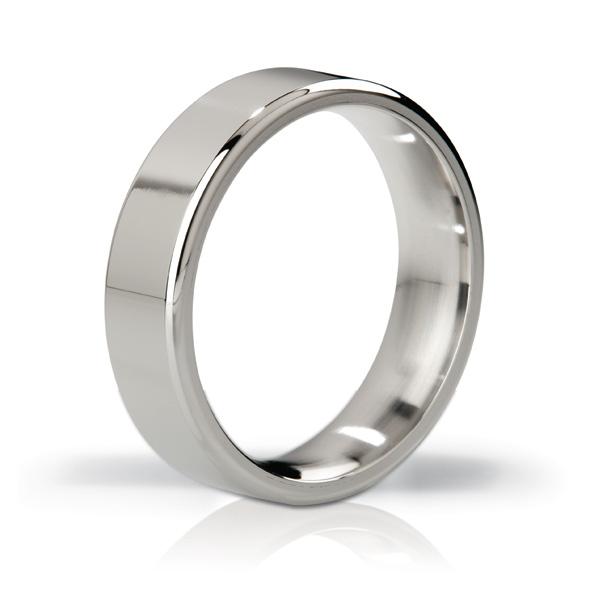Mystim - His Ringness Duke Polished 48mm