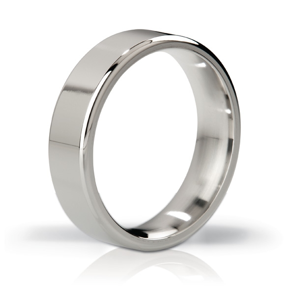 Mystim - His Ringness Duke Polished 51mm