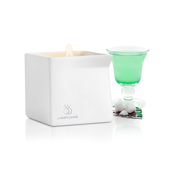 Jimmyjane - Afterglow Massage Candle Abs./Sugarw.
