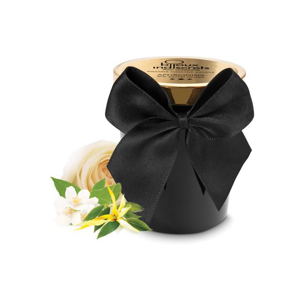 Bijoux Cosmètiques - Aphrodisia Massage Candle