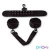 PicoBong - Resist No Evil Cuffs Black