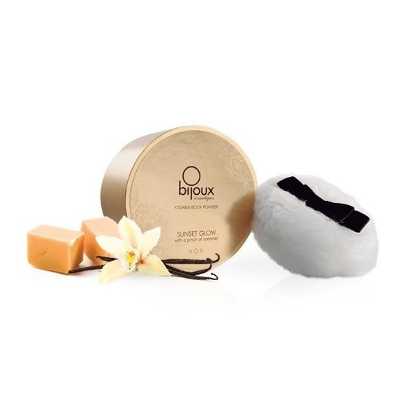 Bijoux Cosmetiques - Sunset Glow Body Powder