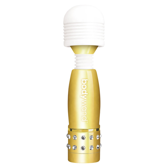 Bodywand - Mini Wand Massager Gold
