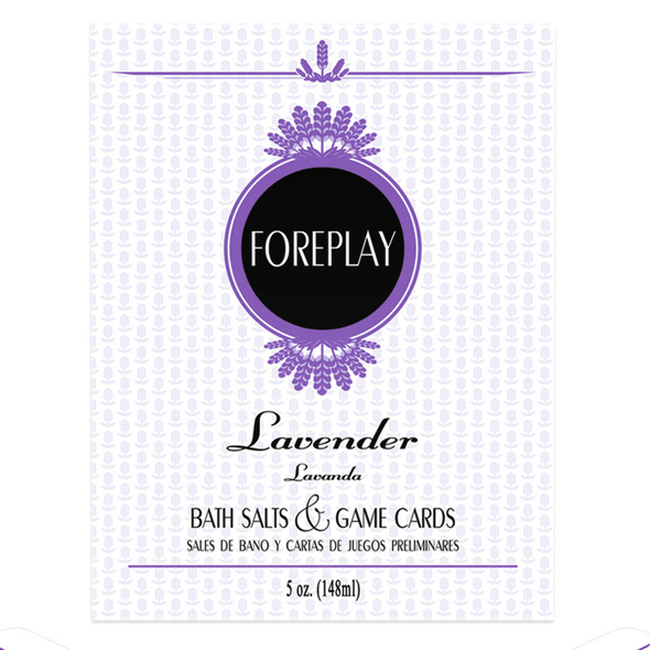 Kheper Games - Foreplay Bath Set