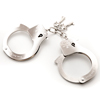 50 Shades of Grey - Metal Handcuffs