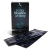 50 Shades of Grey - Condoms 12 pcs