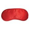 S&M - Satin Blindfold Red