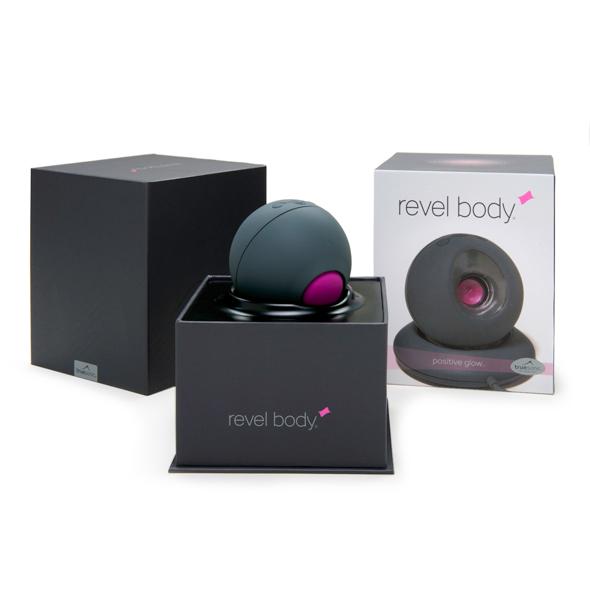 Revel Body - Sonic Vibrator