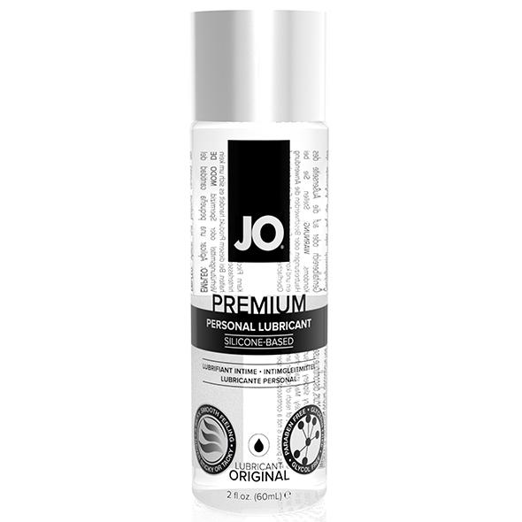 System JO - Premium Silicone Lubricant 60 ml