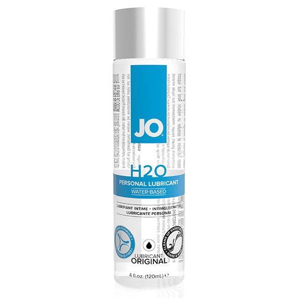 System JO - H2O Lubricant 240 ml