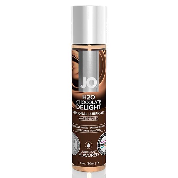 System JO - H2O Lubricant Chocolate 30 ml