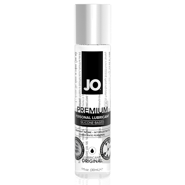 System JO - Silicone Lubricant 30 ml