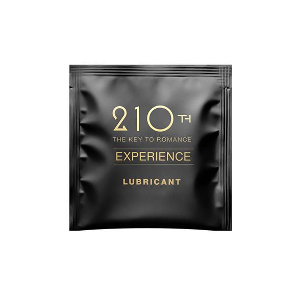 210th - Sachet Lubricant
