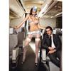 Baci - First Class Flight Attendant One Size