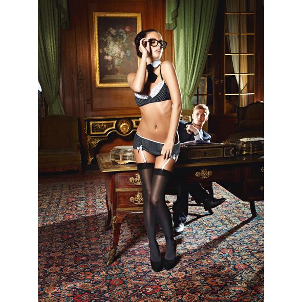 Baci - Sexy Secretary Set M/L