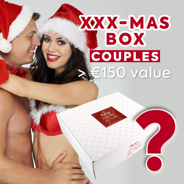 Surprise Sex Box - XXX-Mas
