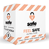Safe - Feel Safe Condoms Ultra-Thin 5 pcs