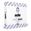 Safe - Just Safe Condoms Standard 36 pcs
