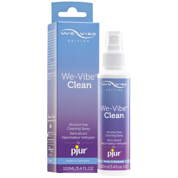 Pjur - We-Vibe Clean 100 ml