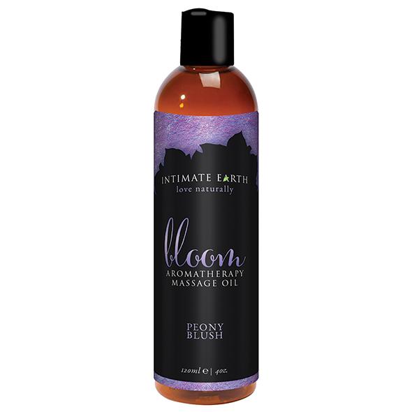 Intimate Earth - Massage Oil Bloom 240 ml