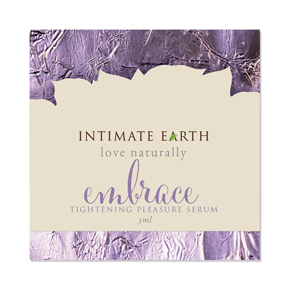 Intimate Earth - Embrace Tightening Pleasure Foil 3 ml