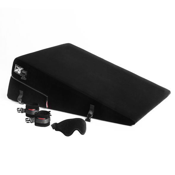 Liberator - Black Label Ramp Black