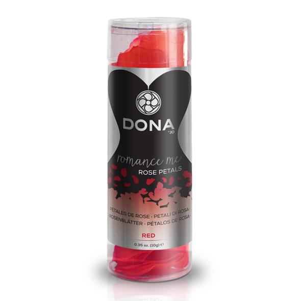 Dona - Rose Petals Red