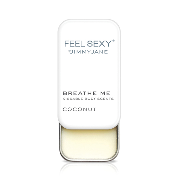 Jimmyjane - Breathe Me Body Scents Coconut