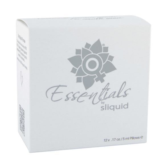 Sliquid - Essentials Lube Cube 60 ml