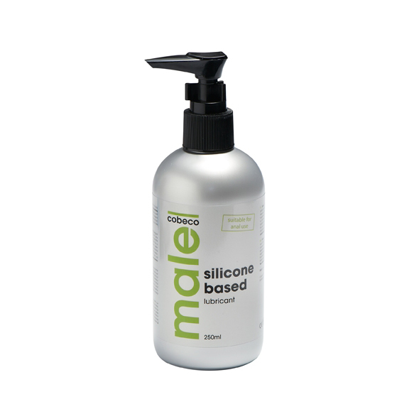 Male - Silicone Based Lubricant 250 ml