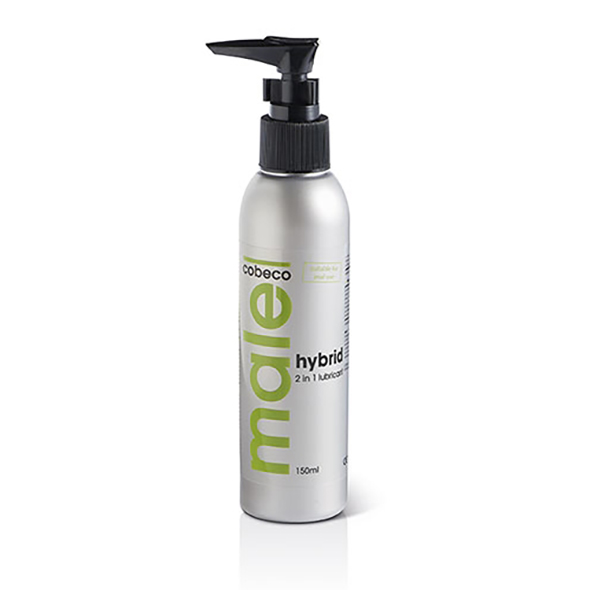 Male - Hybrid 2 in 1 Lubricant 150 ml