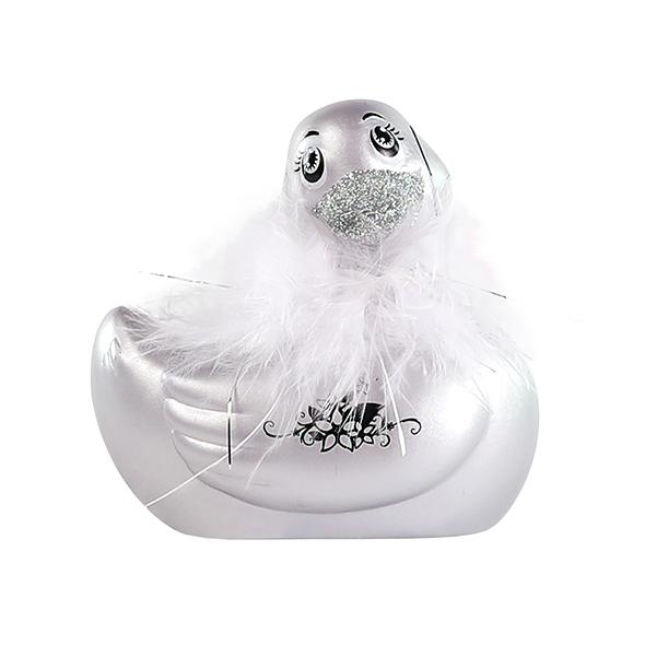 I Rub My Duckie 2.0 | Paris (Silver)