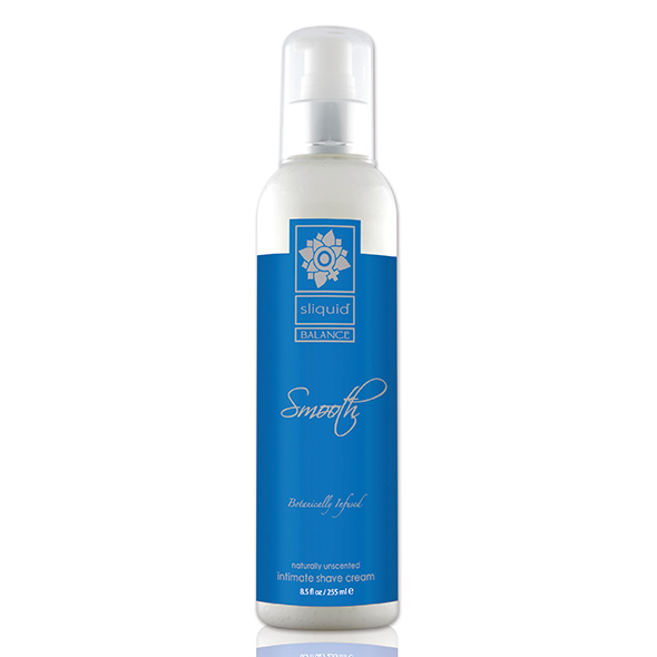 Sliquid - Balance Smooth Unscented 255 ml