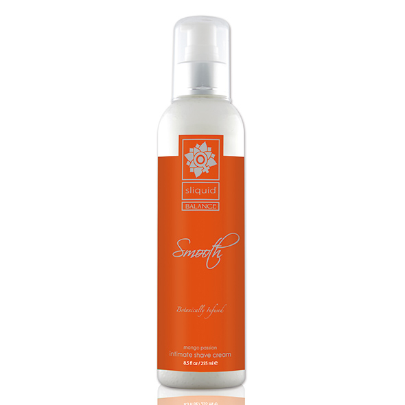Sliquid - Balance Smooth Mango Passion 255 ml
