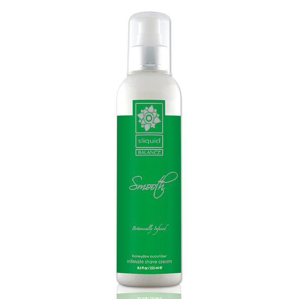 Sliquid - Balance Smooth Honeydew Cucumber 255 ml