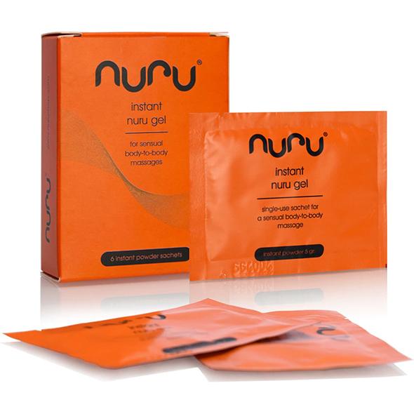 Nuru - Instant Gel