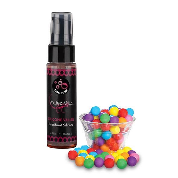 Voulez-Vous... - Silicon Based Lubricant Bubblegum 35 ml