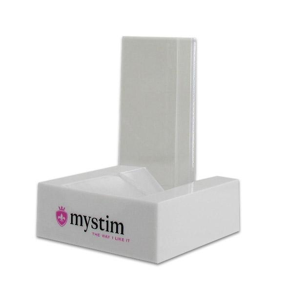 Mystim - Acrylic Display
