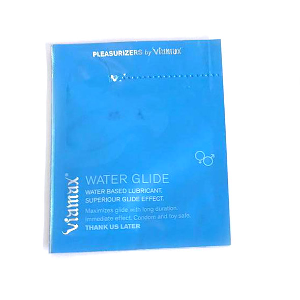 Viamax - Water Glide Sachet 3 ml