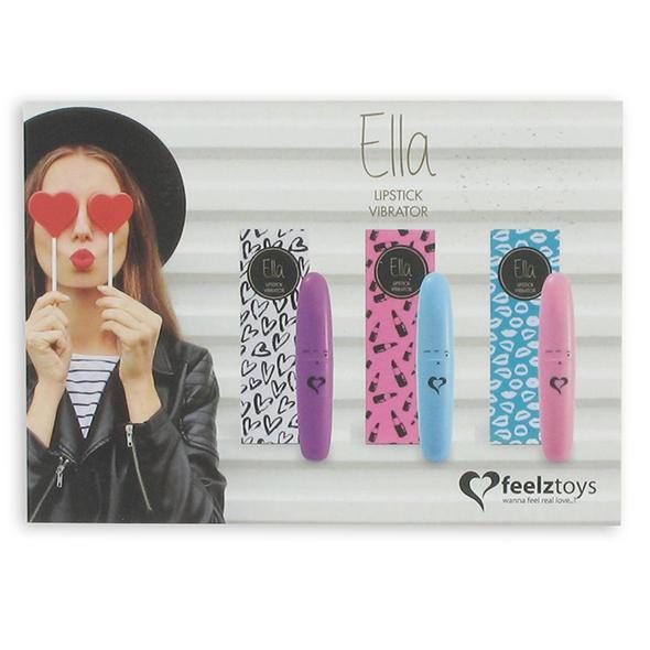 FeelzToys - Ella Postcard