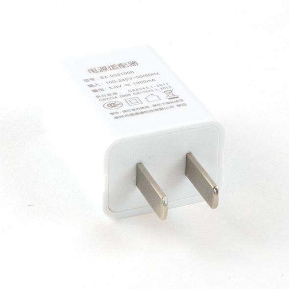 RS - Plug