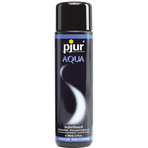 Pjur - Aqua 100 ml Online Sexshop Eroware Sexshop Sexspeeltjes