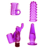 4 Play Mini Couples Kit Sexshop Eroware -  Sexspeeltjes