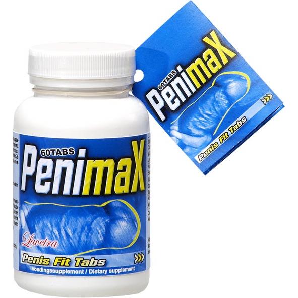 PenimaX Penis Fit Tabs Online Sexshop Eroware Sexshop Sexspeeltjes