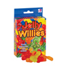 Jelly Willies Sexshop Eroware -  Sexartikelen